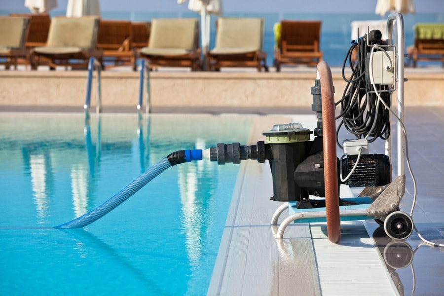 Top 10 Best Pool Pump Reviews & Guide for 2019