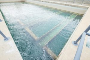 Pool Clarifiers and Flocculants: what's the difference?!