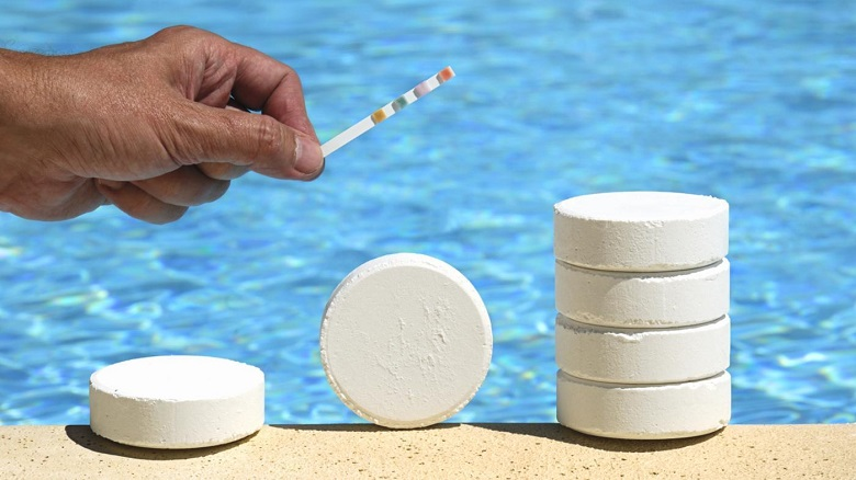 Best Chlorine Tablets For Swimming Pool 2018 Ultimate Guide