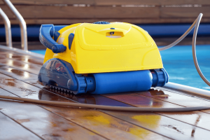 Top 15 Best Robotic Pool Cleaners Reviews & Guide 2018