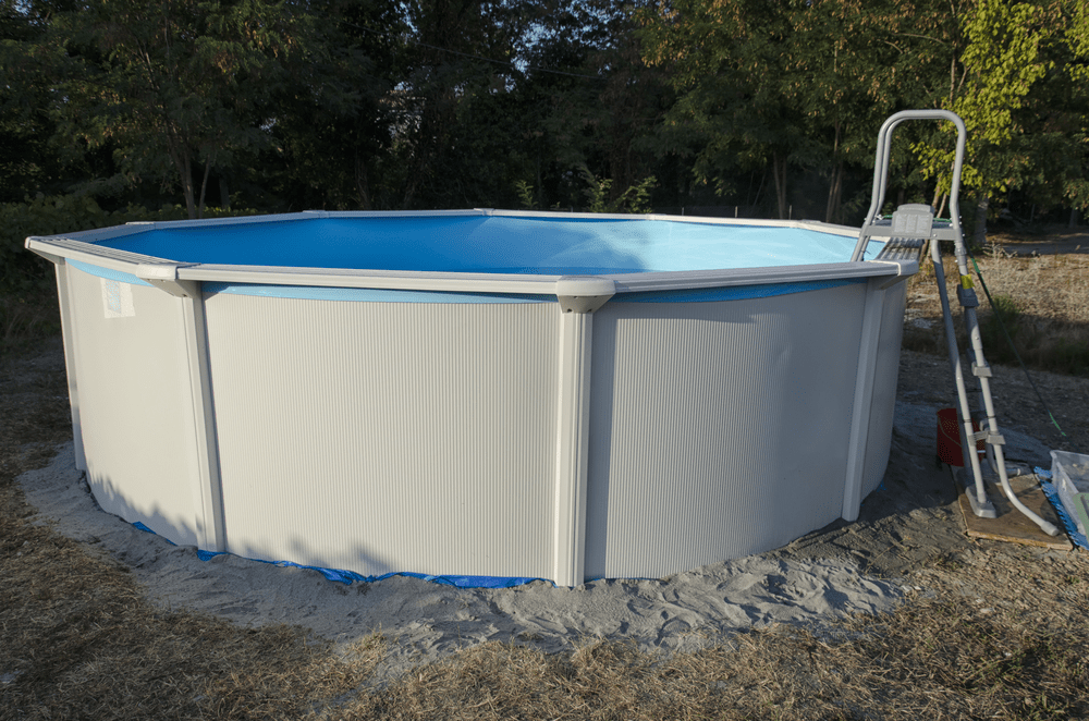The 13 best above ground pools aug 2019 reviews top - Largest above ground swimming pool ...
