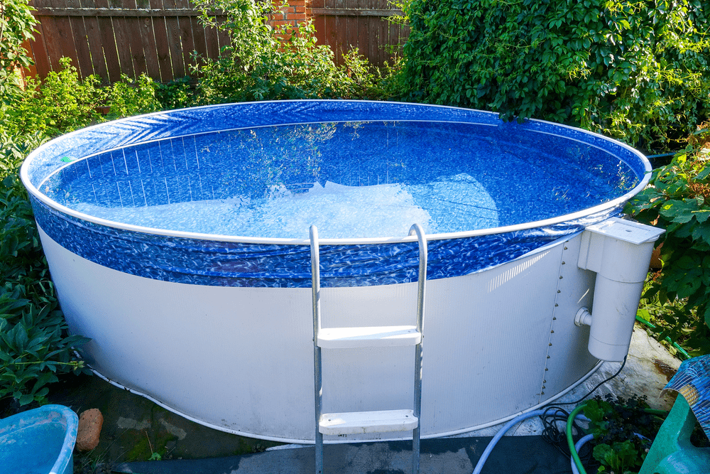 The 13 Best Above Ground Pools (Sept 2019 ) - Reviews