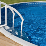 Top 8 Best Above Ground Pool Ladders Reviews for 2019