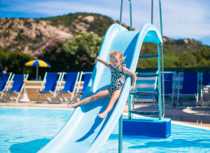 Top 4 Best Pool Slides Reviews for 2018