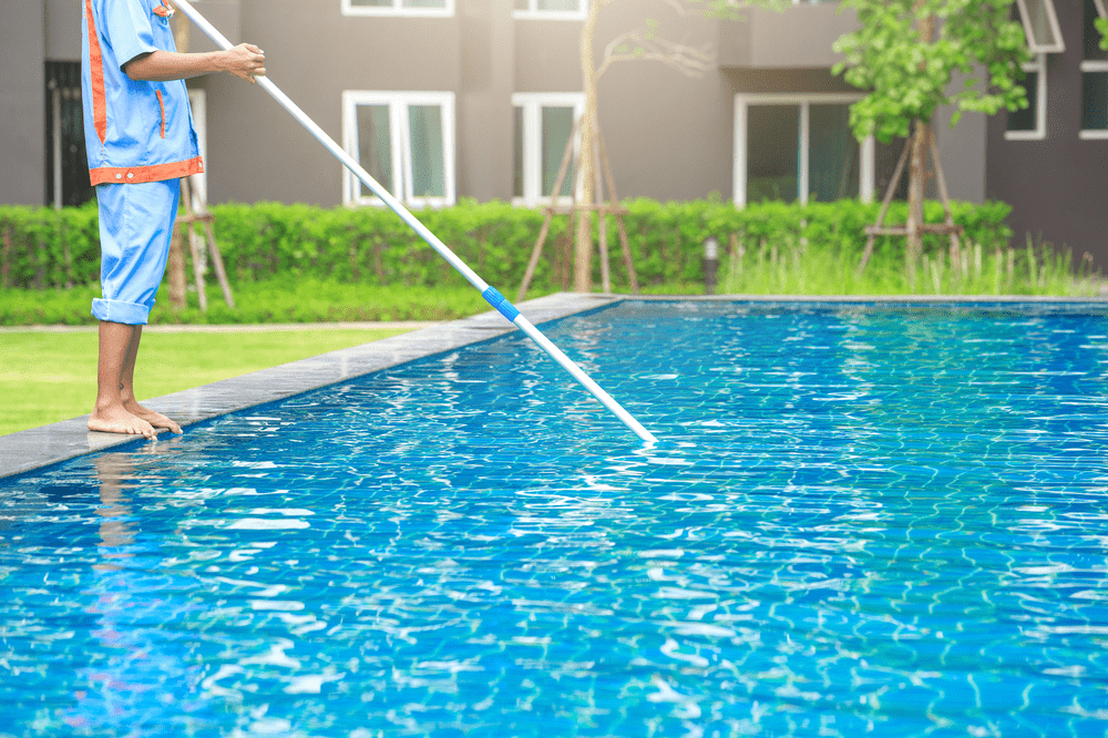 Top 5 Best Pool Pole Reviews 2019 & Ultimate Guide