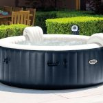 Top 8 Best Inflatable Hot Tub Reviews 2019 and Guide
