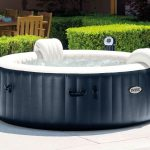 Top 8 Best Inflatable Hot Tub Reviews 2019 & Top Pick