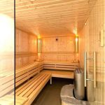 The 8 Best Home Sauna Reviews 2019 & Guide