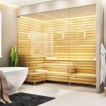 The 8 Best Home Sauna Reviews 2019 & Top Pick