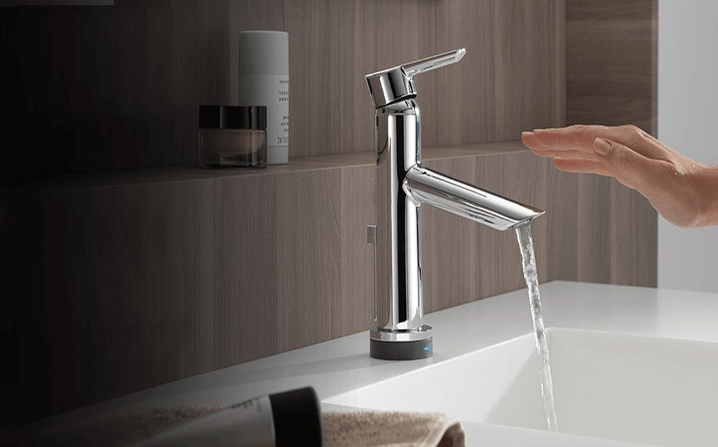 The Best Touchless Bathroom Faucet