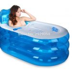 The 6 Best Inflatable Bathtub Reviews 2019 & Guide