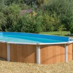What is the Best Stone for Around Above Ground Pool?