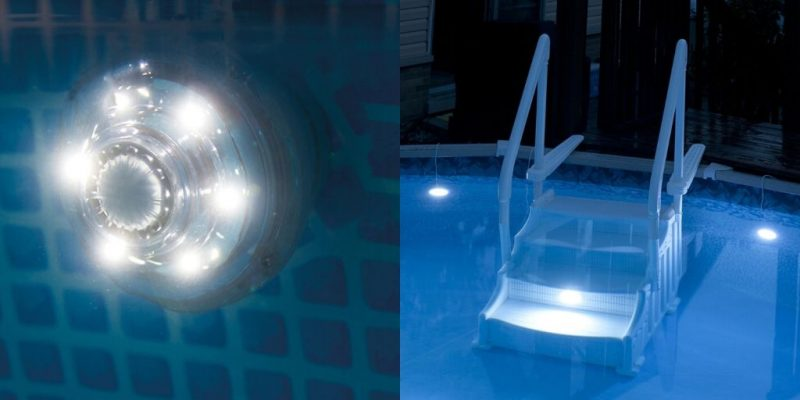 Above Ground Pool Light