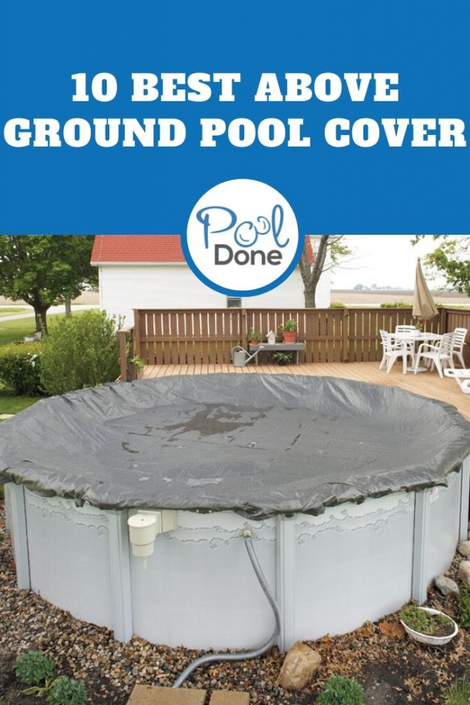 Best Above Ground Pool Cover