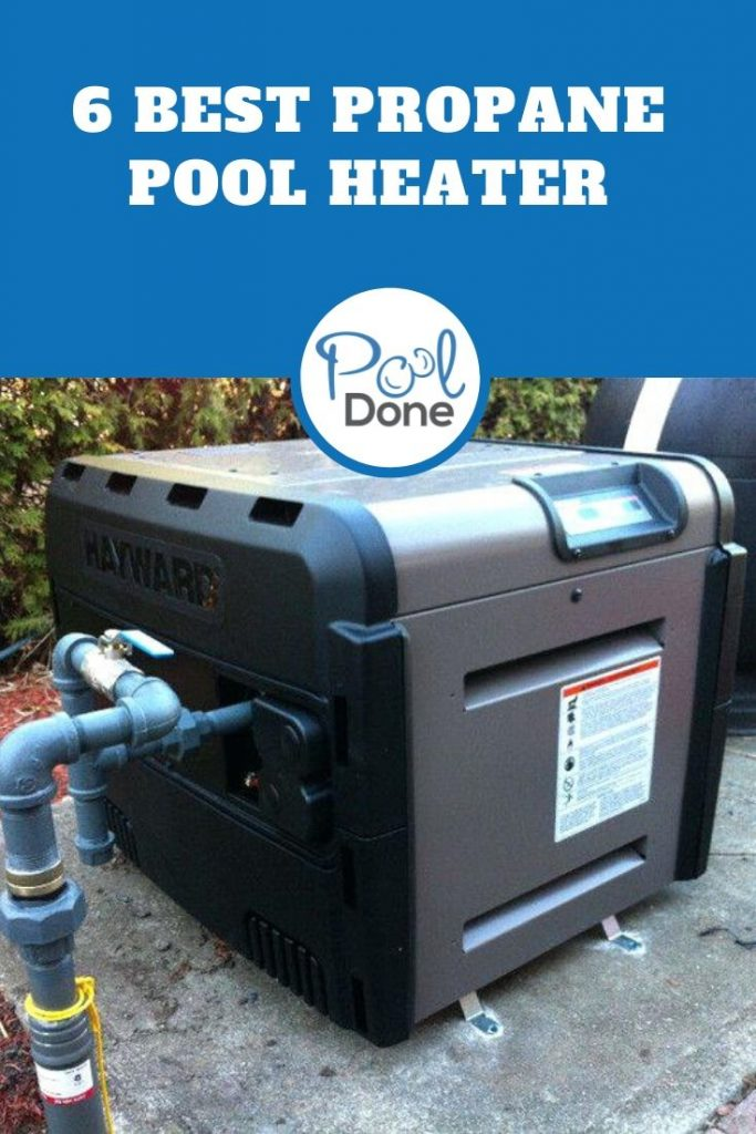Best Propane Pool Heater