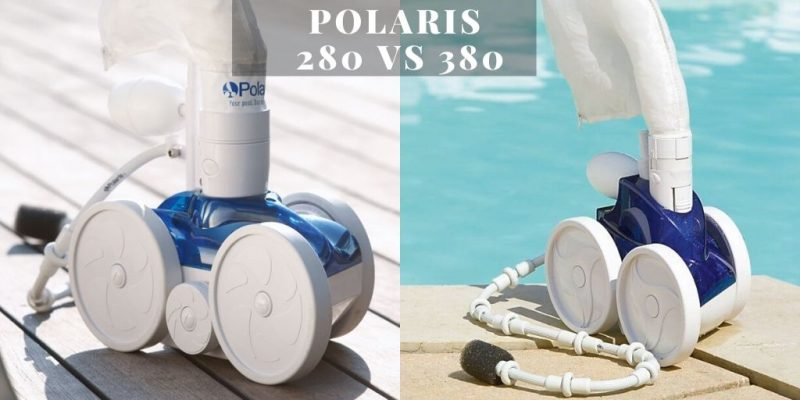 Polaris 280 vs 380