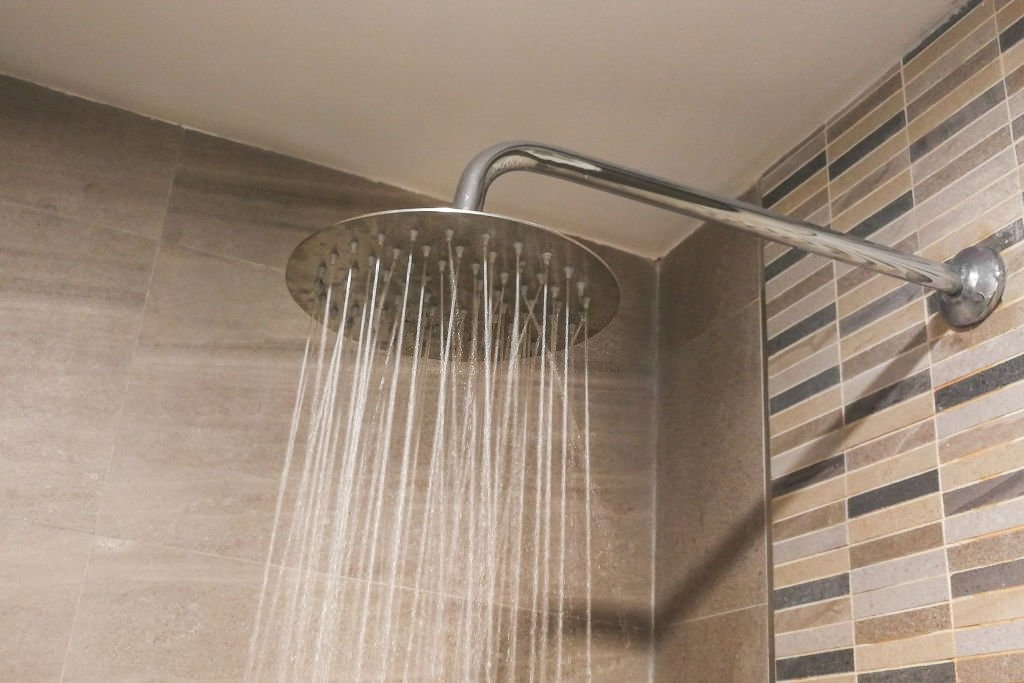 Rain Shower Head Consumer Reports