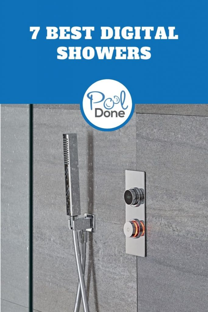 Best Digital Showers