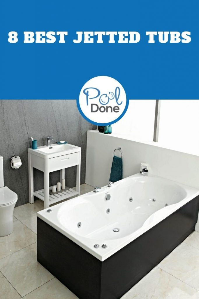 Best Jetted Tubs