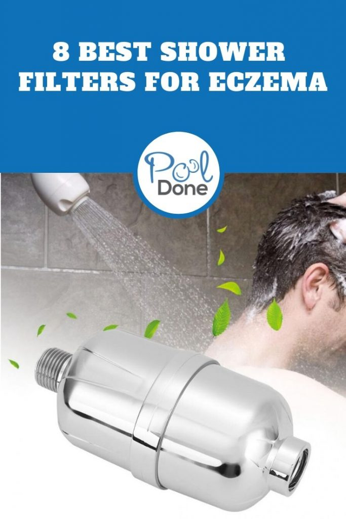 Best Shower Filters for Eczema
