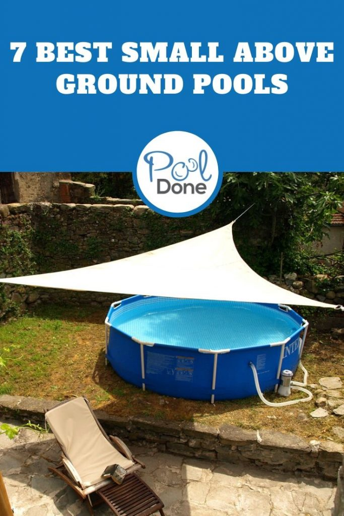 Best Small Above Ground Pools