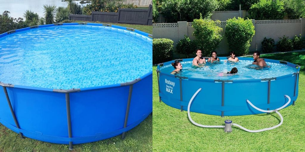 Bestway Above Ground Pool