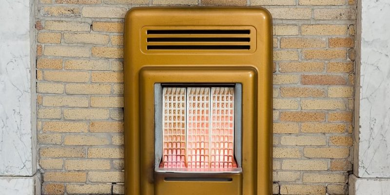 Infrared Heater for Large Room