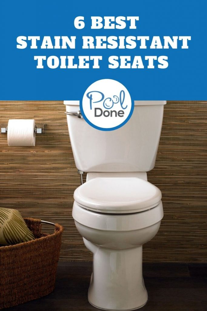 Best Stain Resistant Toilet Seats