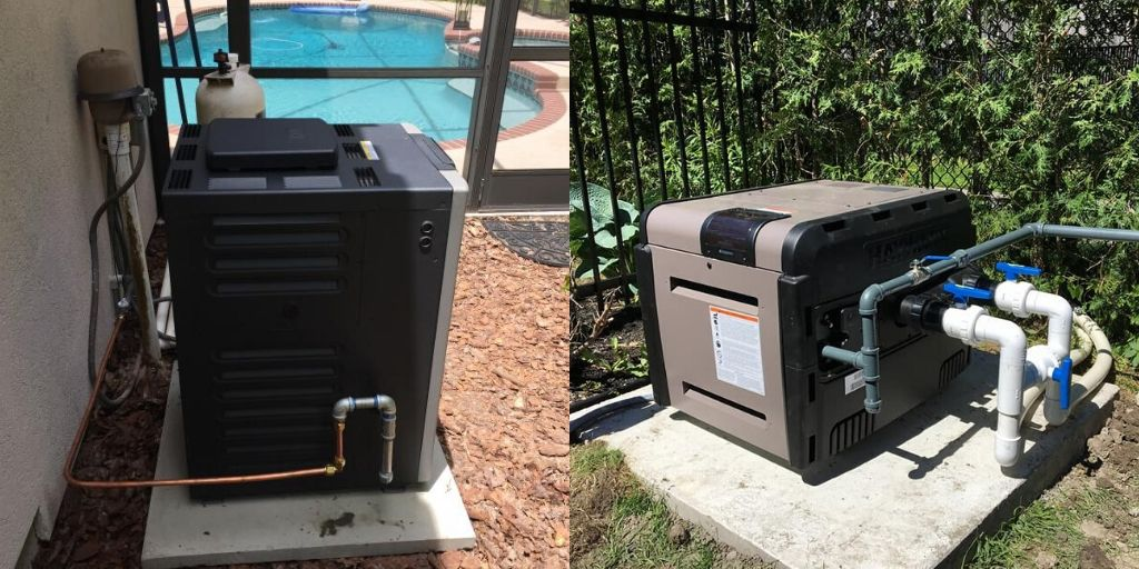 5 Best Natural Gas Pool Heater in 2020 Reviews