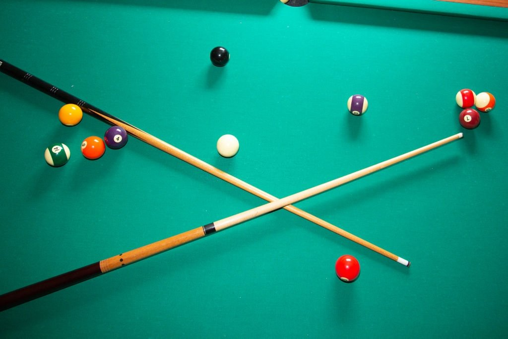 Pool Cue Brand