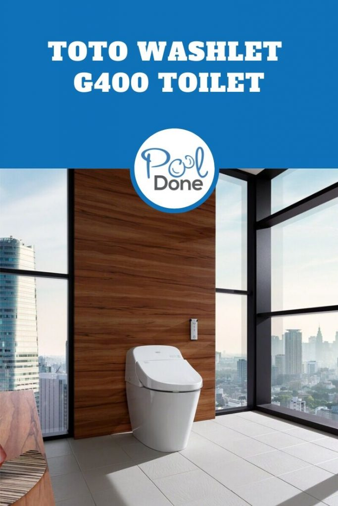 Toto Washlet G400 Toilet Reviews