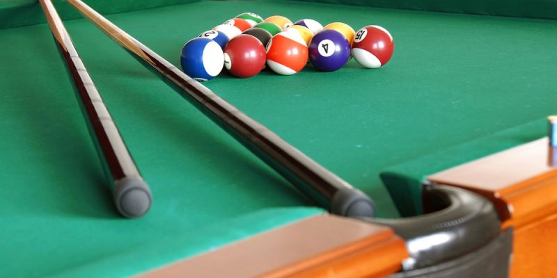 Pool Cue for Under 100
