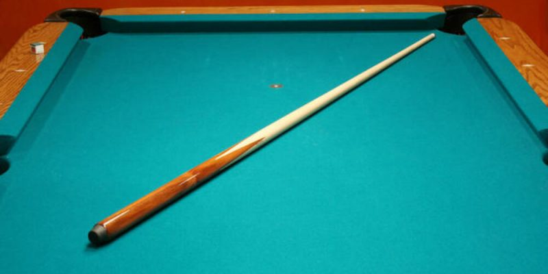 Pool Cues For The Money