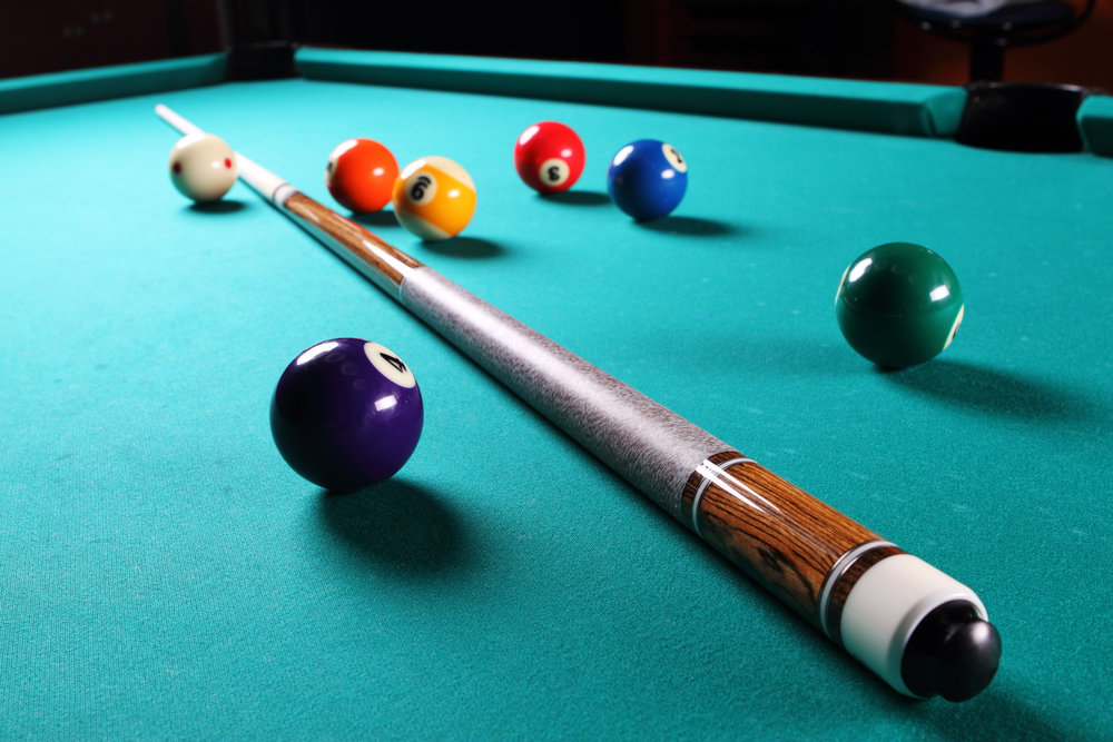 Pool Cues for Beginners