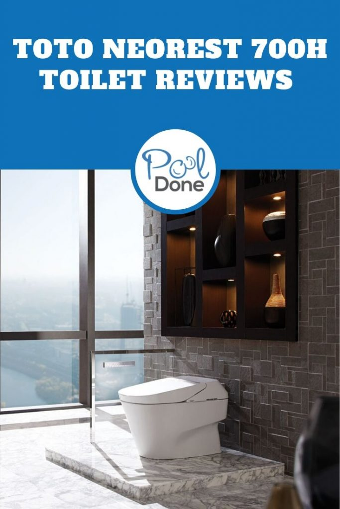 Toto Neorest 700H Toilet Reviews