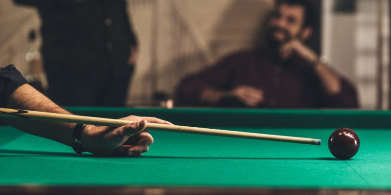 Pool Cues For Advanced Players
