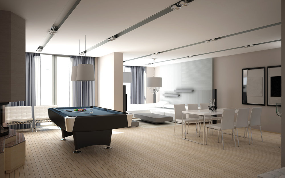 Pool Table For Home
